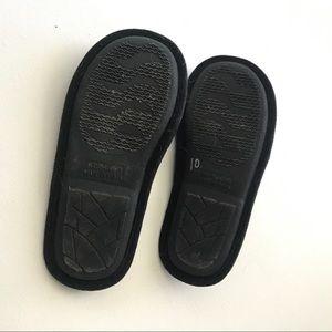 Sun Devils Shoes - Sun Devils Kids Logo House Shoes Slippers Size L